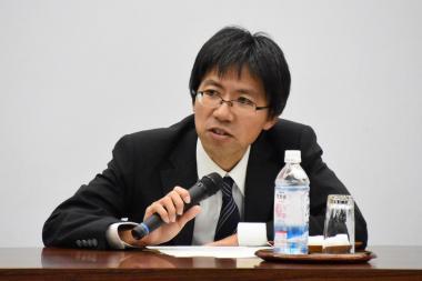 長野地方検察庁松本支部長_林先生