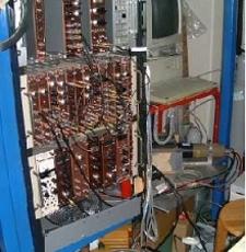 遅延同時計数回路を利用した寿命測定装置