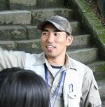 竹下欣宏(准教授)