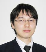 伊藤冬樹(准教授)