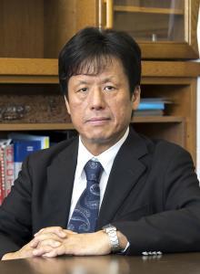 Tetsuyoshi Horiuchi MD., Ph.D.