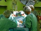 <泌尿器科>開腹手術への見学参加