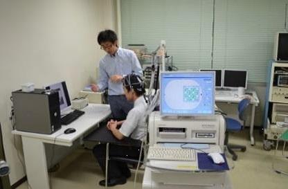 近赤外分光法を用いた実験のイメージ .JPG