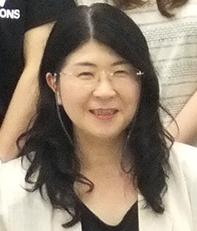 會田 信子