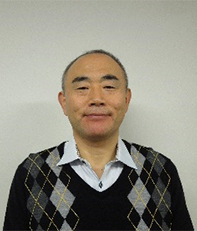 横川 吉晴