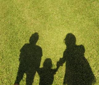 男性がもっと家庭に関わる時間をもてるような社会が重要。.JPG