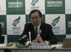 疾患予防医科学系専攻加齢生物学講座<br/>樋口京一教授