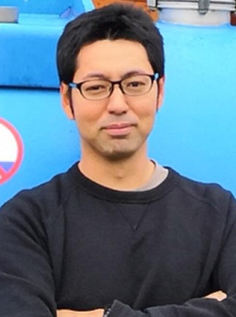 川出 健太郎