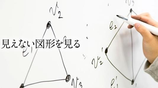 研究分野紹介_幾何学分野