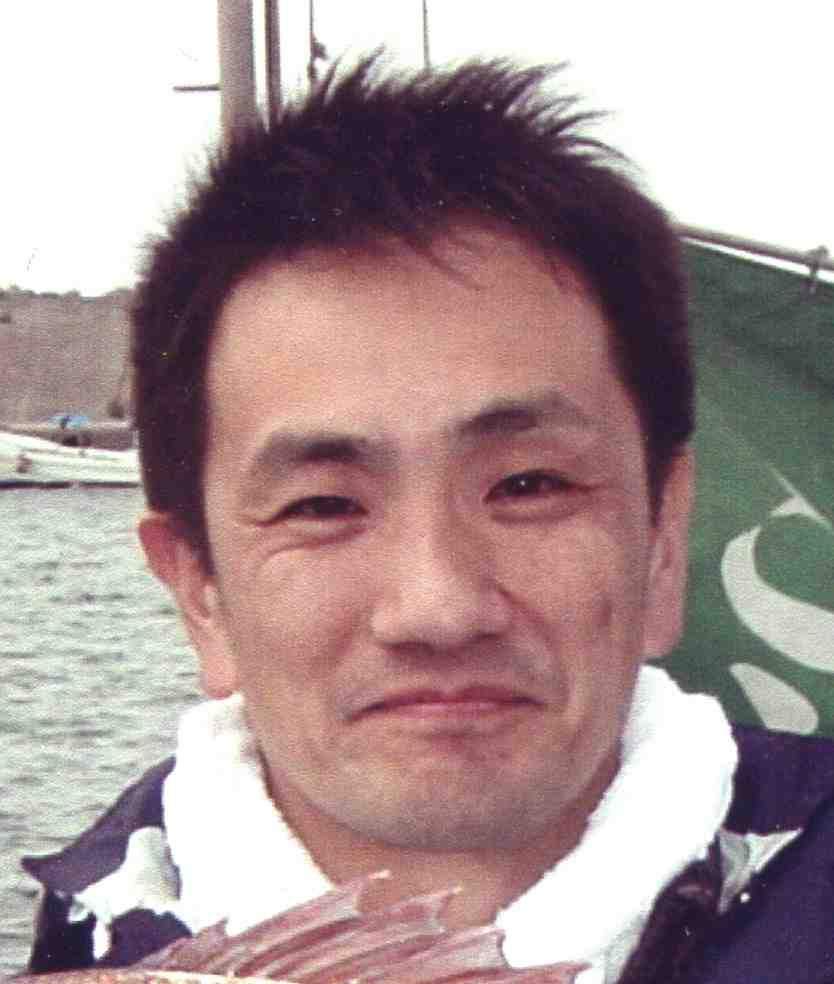 伊藤 靖夫