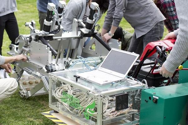 機械システム工学分野