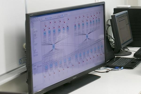 電子情報システム工学分野
