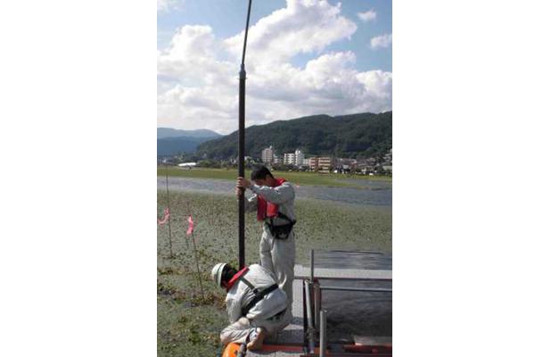 水環境・土木工学分野