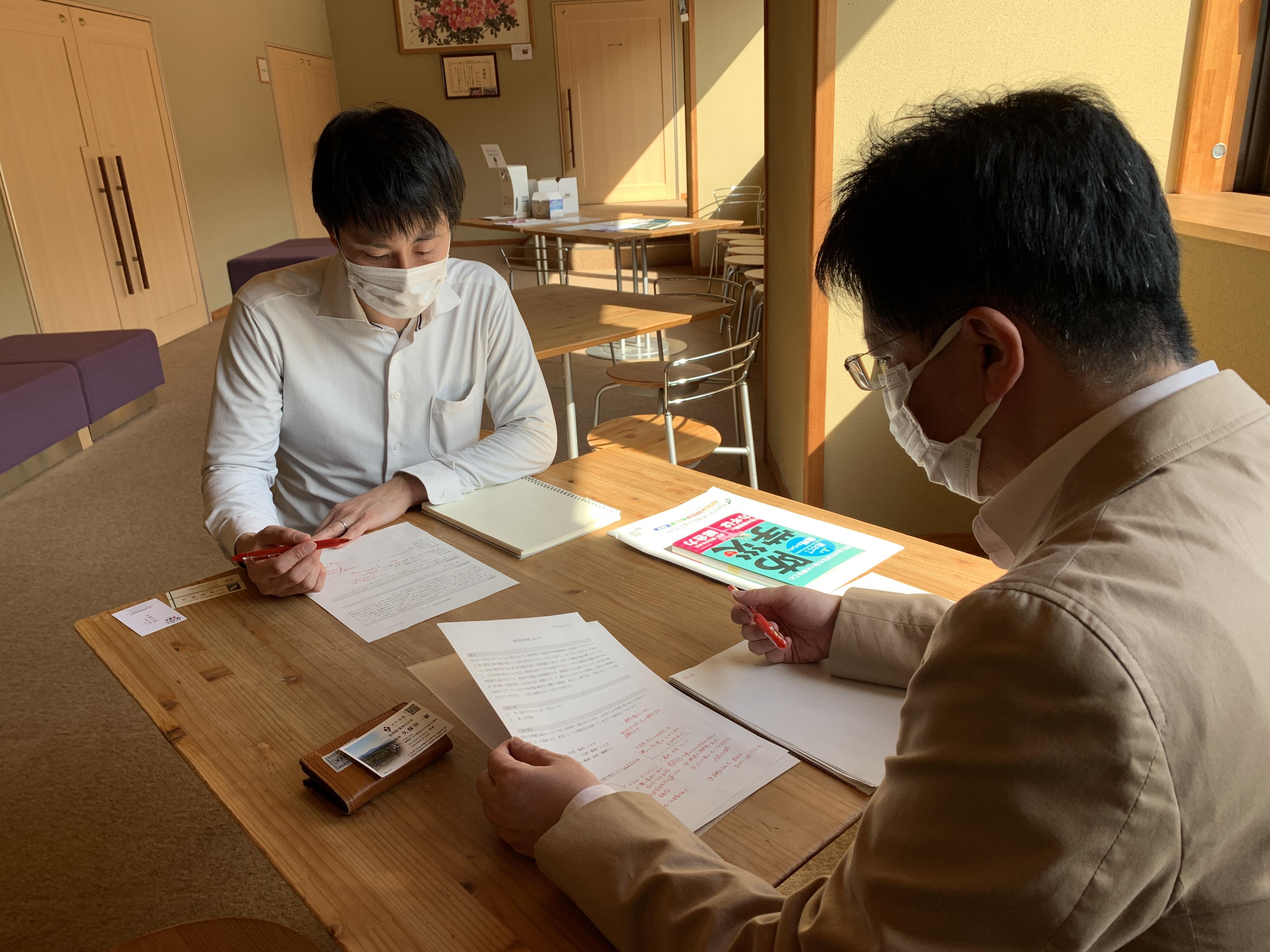 栄村の教訓をたどる(長野県北部地震)