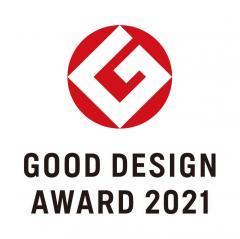 2021年度グッドデザイン賞受賞(信州大学上原三知)
