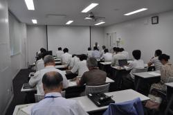 長野県創業支援センター入居企業の方々