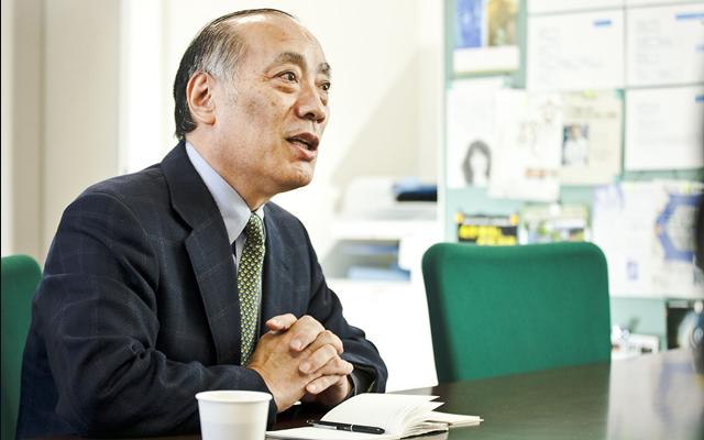 遠藤教授2