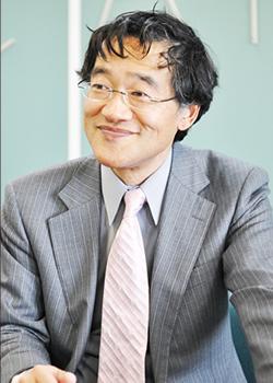 橋本佳男所長1