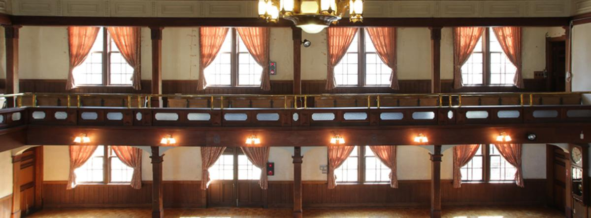 大学史資料センター