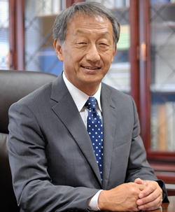 センター長 平野 吉直