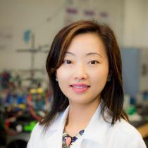 Ying Shirley Meng 教授