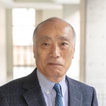 遠藤 守信 特別栄誉教授