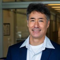 Jeff Sakamoto 教授