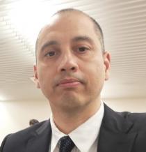 Rodolfo Cruz Silva