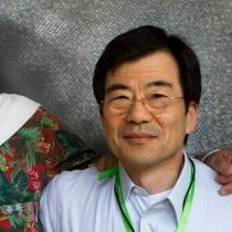 鶴岡 秀志 特任教授