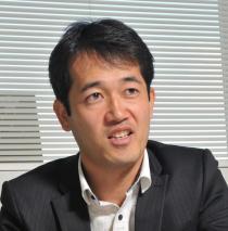 Masanobu Uchiyama