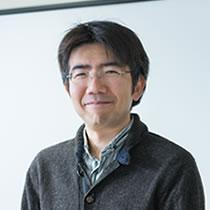 飯山 拓 教授