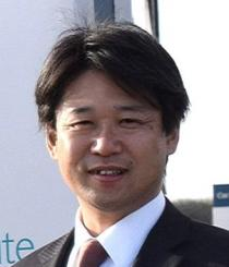Chiaki Terashima
