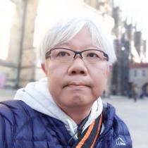Nagahiro Saito