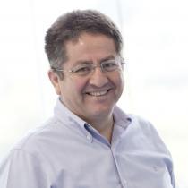 Aguirre Hernan教授
