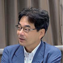 古山 通久 教授