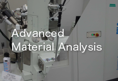 Advanced Material Analysis Division