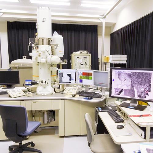 アイキャッチ画像:研究室の紹介