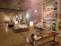 石ころものがたり(長野市立博物館 夏の企画展)