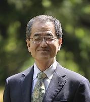 Dr. Kunihiro Hamada, President