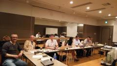 3大学会合:Workshop on Materials for Electrochemical Energy Storage & Conversionを行いました