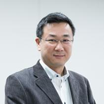 杉本 渉 教授
