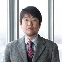手嶋 勝弥 教授