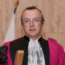 Patrice Simon