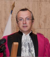 Patrice Simon教授
