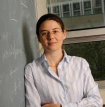 Paola Cappellaro 教授