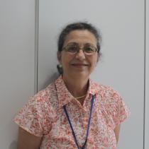 Annabella Selloni教授