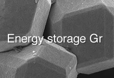 Energy storage Gr